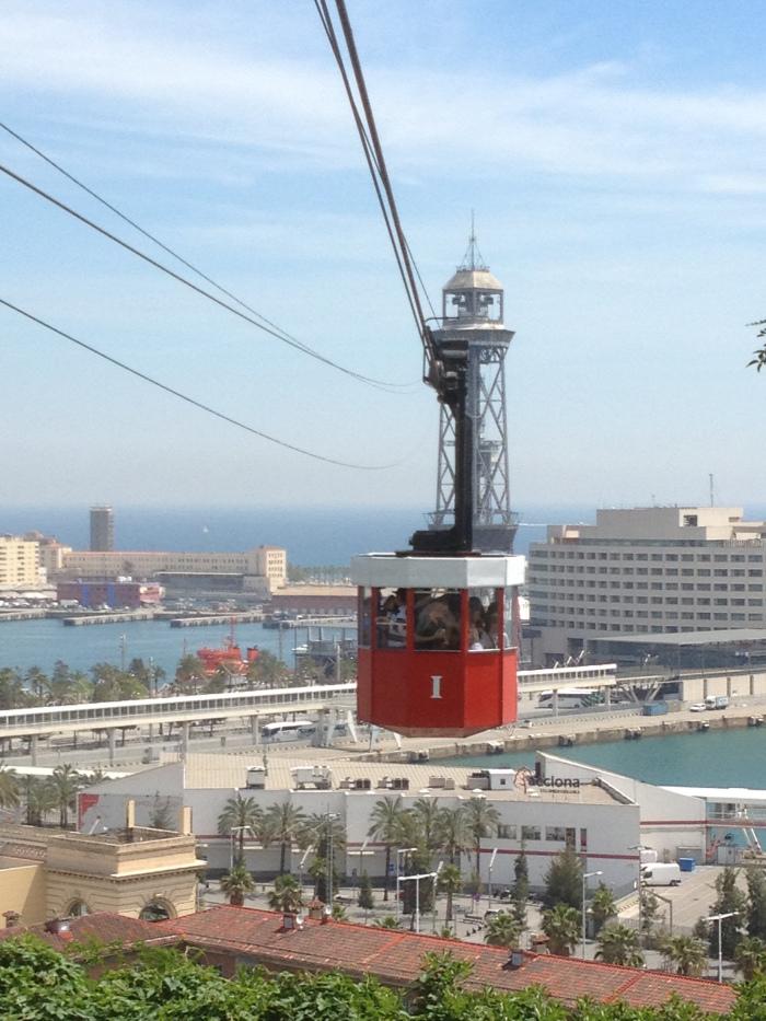 barcelona-sky-tram