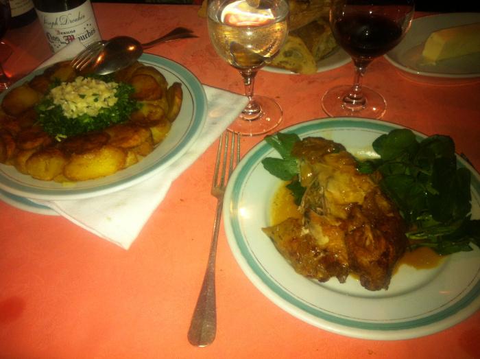chez-lami-louis-chicken-dish-at-table