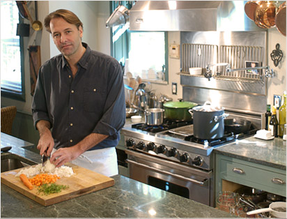 michael ruhlman in-kitchen
