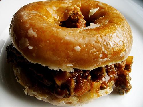world's wackiest burgers sloppy-joe